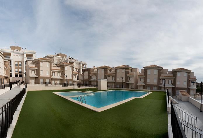 3 bedroom, 2 bathroom apartment in Santa Pola only 230,000 euros