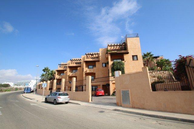4 bedroom, 2 bathroom townhouse in Orihuela Costa (Villamartin) only 209,995 euros