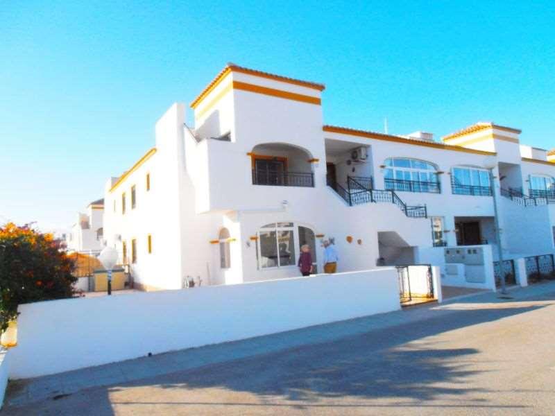 2 bedroom, 1 bathroom bungalow in San Miguel de Salinas only 79,995 euros