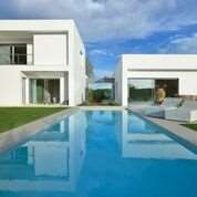 4 bedroom, 4 bathroom villa in San Miguel de Salinas only 1,145,000 euros