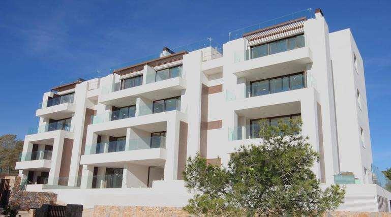 2 bedroom, 2 bathroom apartment in San Miguel de Salinas only 350,000 euros
