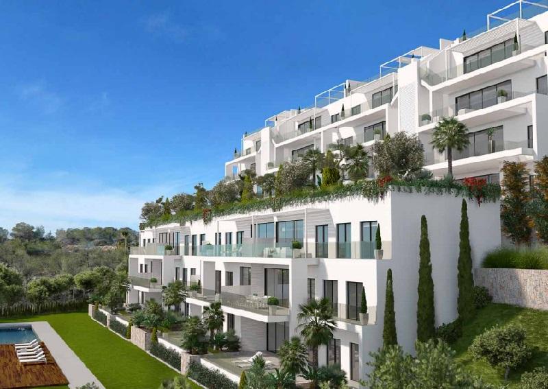 3 bedroom, 2 bathroom apartment in San Miguel de Salinas only 347,000 euros