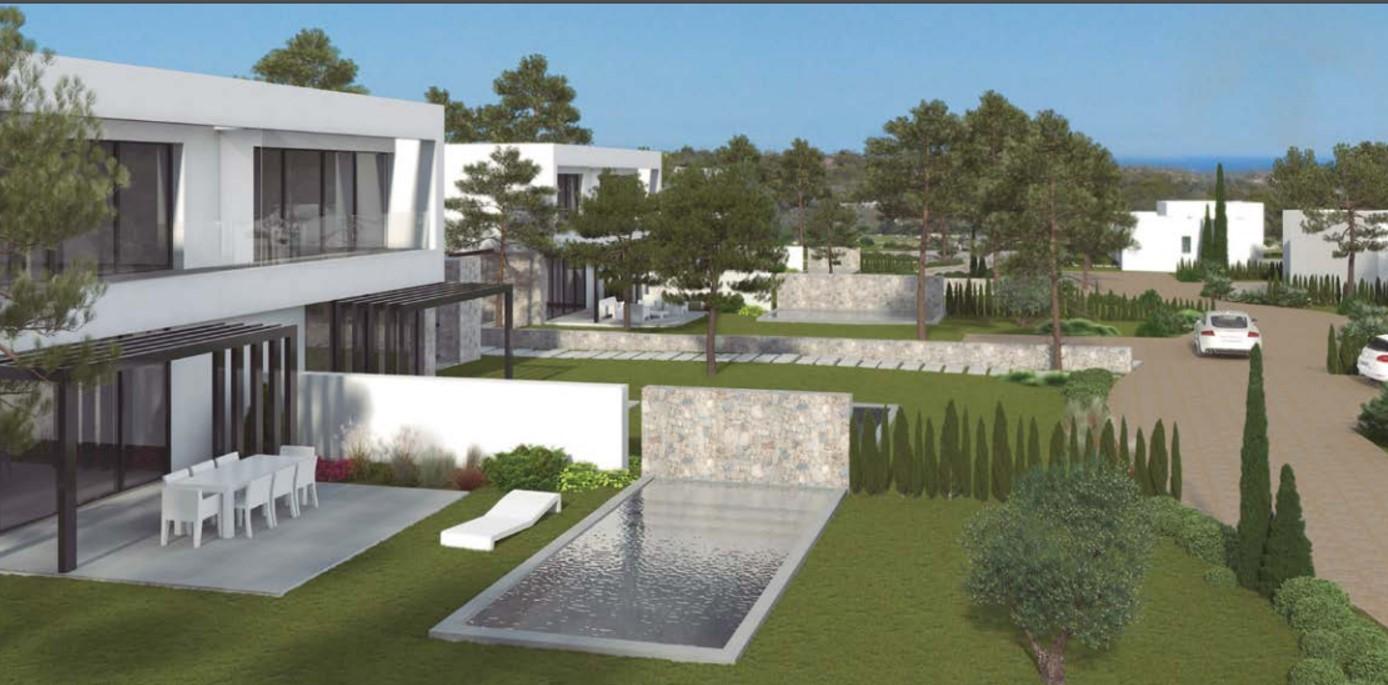 3 bedroom, 2 bathroom villa in San Miguel de Salinas only 455,000 euros