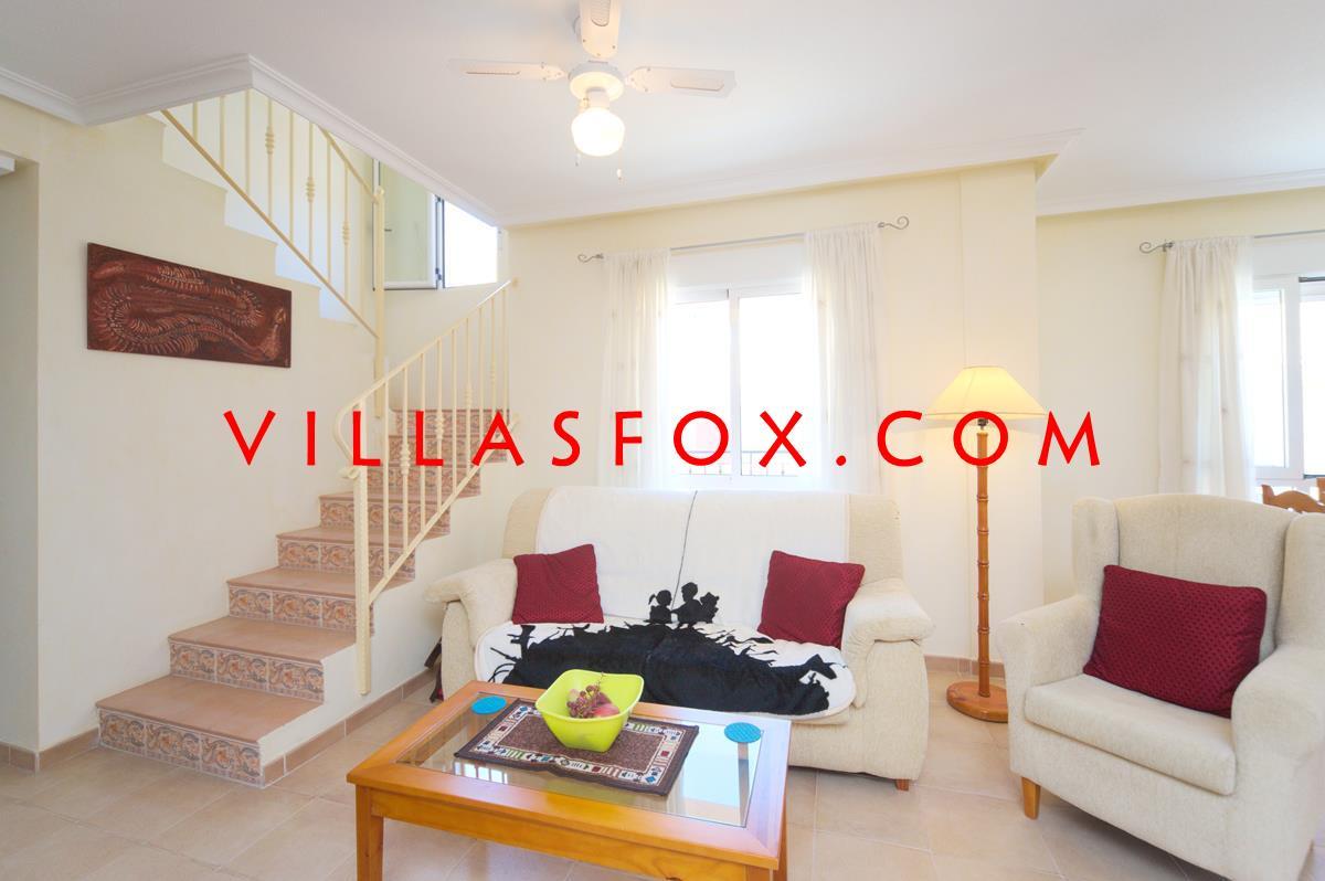 NOW RESERVED!!!2 bedroom, 2 bathroom apartment in La Aparecida Orihuela only 60,000€
