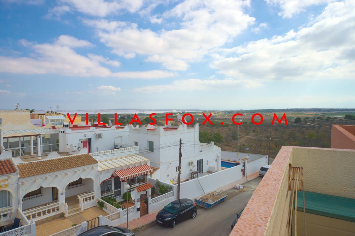 Villas Fox San Miguel De Salinas And Orihuela Costa Properties 2 Bedroom Townhouse With