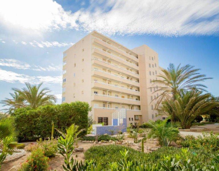 1 bedroom, 1 bathroom apartment in Torrevieja (La Mata) only 88,000 euros